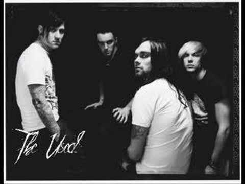 The Used - Smother me (demo)