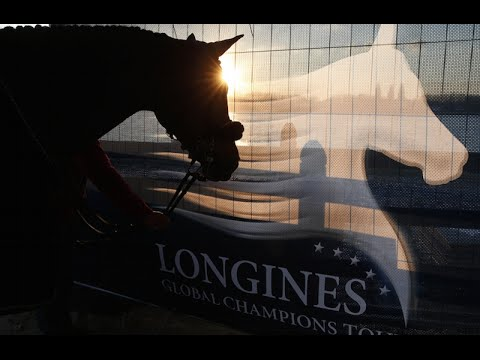 Welcome to the 2016 Longines Global Champions Tour!