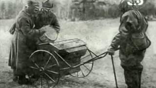 Химическое оружие документальный фильм