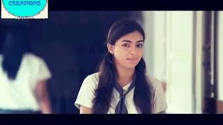 Cute Nazriya nazim expressions