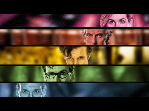 DOCTOR WHO | Every Doctor's Defining Moment