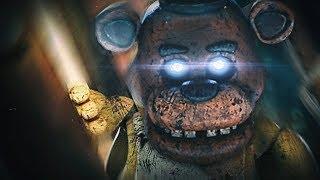 Zaatakowała mnie Chica z Męskim Głosem.    Five Nights at Freddy's AR: Special Delivery #2