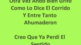 El Corrido Del Tamarindo - Lyrics