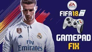 Change controls in FIFA 18 - Controller/Gamepad Fix - Right Analog Stick FIX