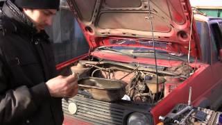 Golf 2 ремонт ДВС видео 18, динамометрический ключ и установка поддона(, 2014-03-17T20:19:07.000Z)