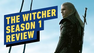 The Witcher Season 1 Review