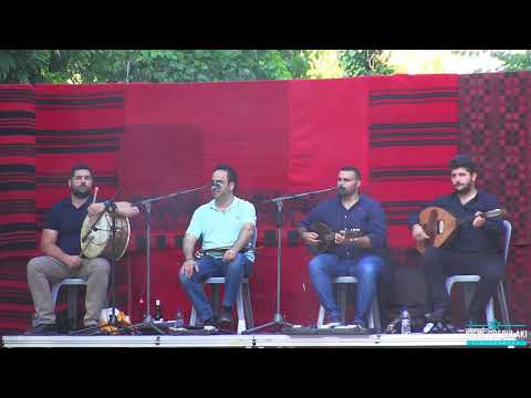 Folk Μusic of Crete
