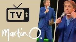 """Mir Sennä"" auf Englisch Live - Martin O. | Entertainer | Arosa Humorfestival"