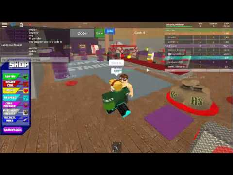 roblox 2 player candy tycoon codes