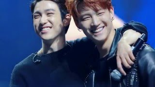 fmv got7 jb jinyoung jaeyoung jj project cute moments