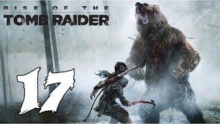 Rise of the Tomb Raider - Survivor Walkthrough Part 17: Rivkah's Crypt