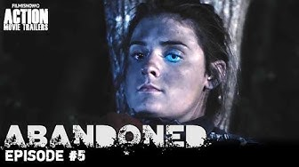 ABANDONED | Final Episode #5 NEW  - Sci-Fi Action Series