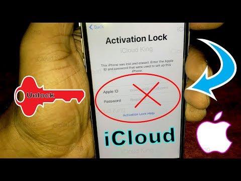 Nov 2018 New Method✔️ HOW TO Remove/Delete any iOS iCloud Lock iPhone✔️