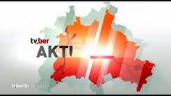 tv.berlin Nachrichten vom 24. April 2020