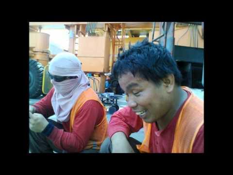 rtg warriors in (ips) international port services