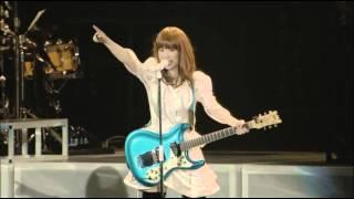 "YUKI 『YUKI LIVE ""SOUNDS OF TEN""at TOKYO DOME 2012.05.06ダイジェストムービー』"