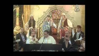 Ziad gharsa & Mohamed Segueni TV Algérienne 2012 part 2