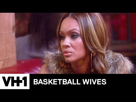 Evelyn Lozada: Self-Proclaimed Feisty B*tch | Basketball Wives Legends