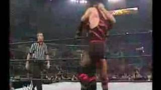 Kane vs Batista With Ric Flair