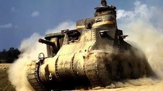 Война танков - war of tanks. Мультики про танки для детей