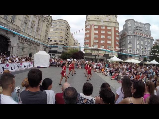 Summerdance Básico Danza