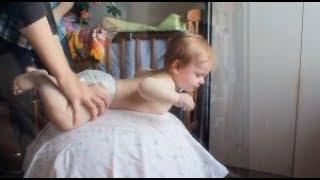 як зробити масаж мови дитині в домашніх умовах