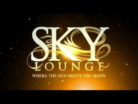 SKY LOUNGE - Fortaleza(CE) - 20-21/04/2012 - Hosted by Evandro Melo