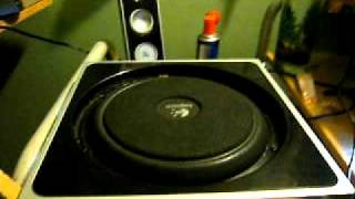 """Audio Lesson #1: Resonant Frequencies, Air Resonance, and """"overpowering"""""""