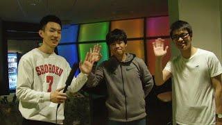 "Documentary""Japanese students at MSU""/ドキュメンタリー『ミシガン州立大学の日本人学生』/原创纪录片 在美留学的日本大学生"