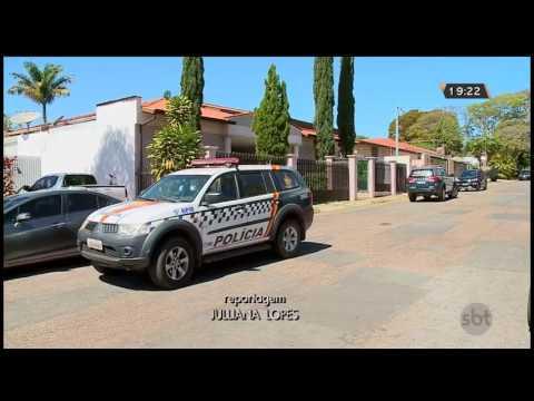 Bandidos fazem advogados reféns em escritório no Lago Sul