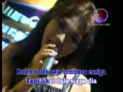 Terus Terang Saja ( Karaoke : No Vocal )