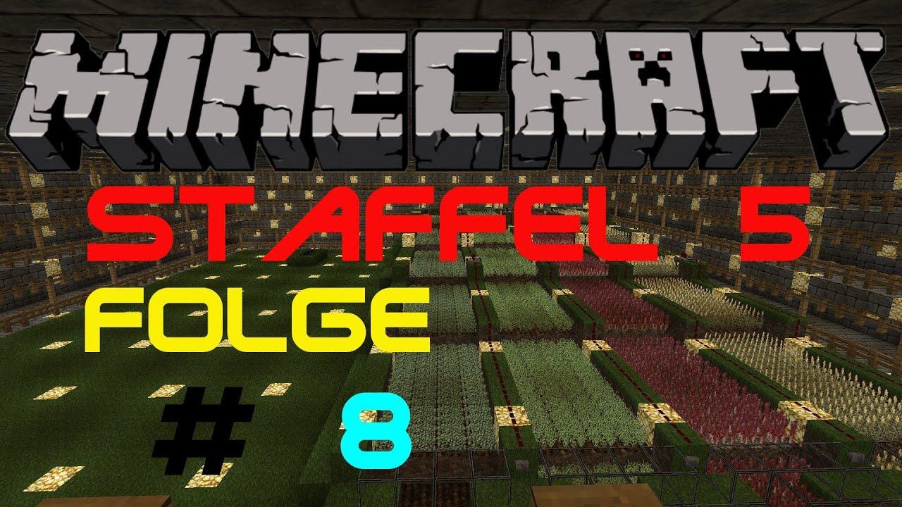 Lets Play Minecraft S DeHD Golem Schieben Leicht Gemacht - Minecraft spiele schieben