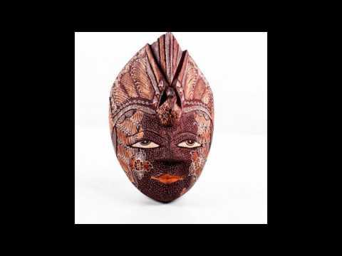 Batik Wooden Mask Carving Wholesale   Handicraft Exporter Indonesia