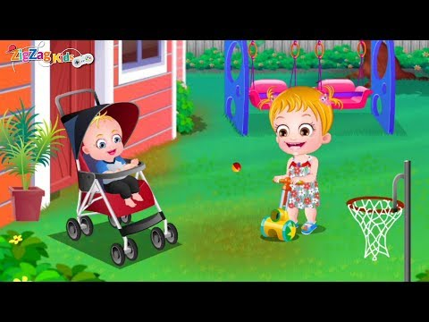 Baby Hazel Day Care | Full Episode | ZigZag Kids HD