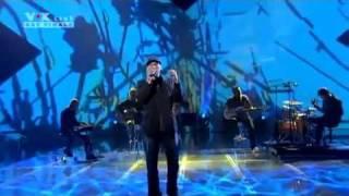 Xavier Naidoo - Bitte hör nicht auf zu träumen (live @ X-Factor)