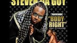 Steven Da Guy feat Black Dada DAT ZONE