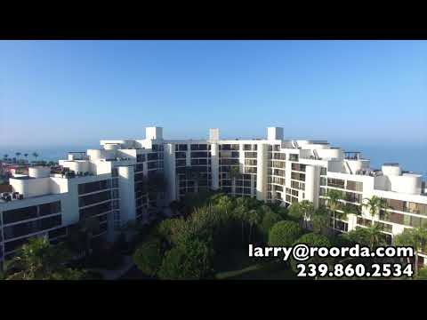Roorda Listing | Admiralty Point #803 | Moorings, FL | Condominiums for Sale