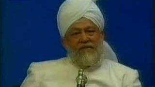Islam - Q/A session - July 02, 1994 - Part 2 of 6