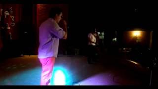 Alexis EL MAXIMO - No lo pienses [En Vivo]