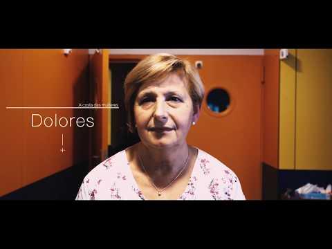 A Costa das Mulleres: A historia de Dolores Fernández