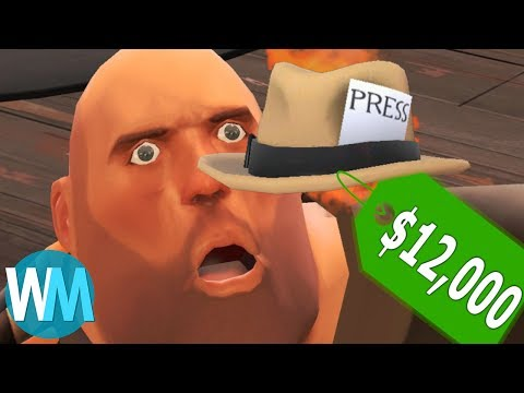 Download Youtube: Top 10 Most Expensive Virtual Items Ever Sold
