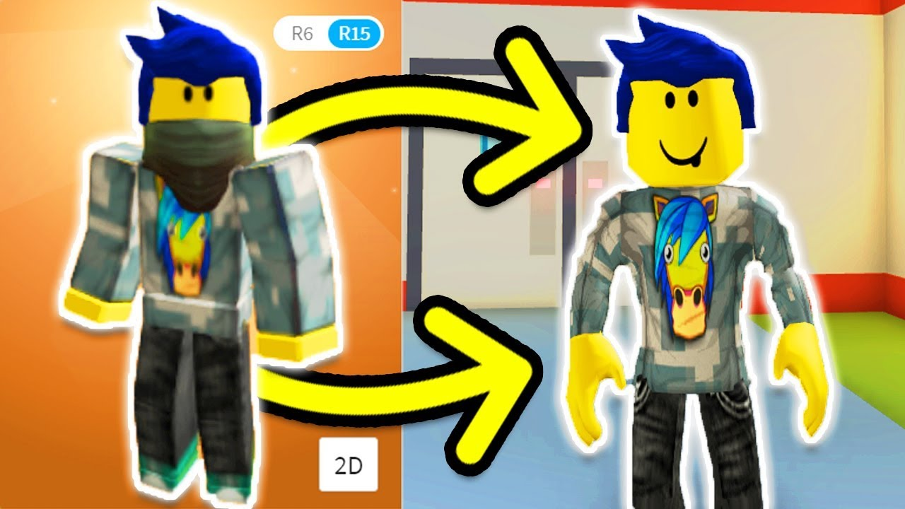 roblox anthro is here new anthro update roblox youtube