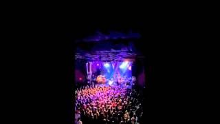 Sanctuary- Paradise Fears 3/8/15