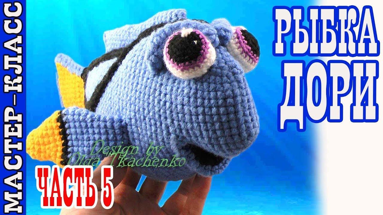 🥇Versão destros: Chaveiro Peixinho Nemo amigurumi em crochê ... | 720x1280