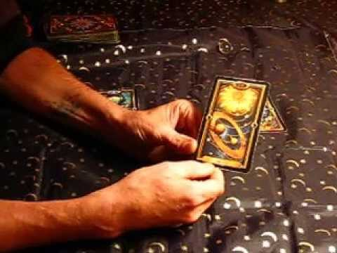k v tarot reading