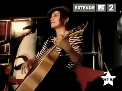 Madonna - X-Static Process (Live 2003)