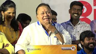 # Me Too Radha Ravi reaction Part 1