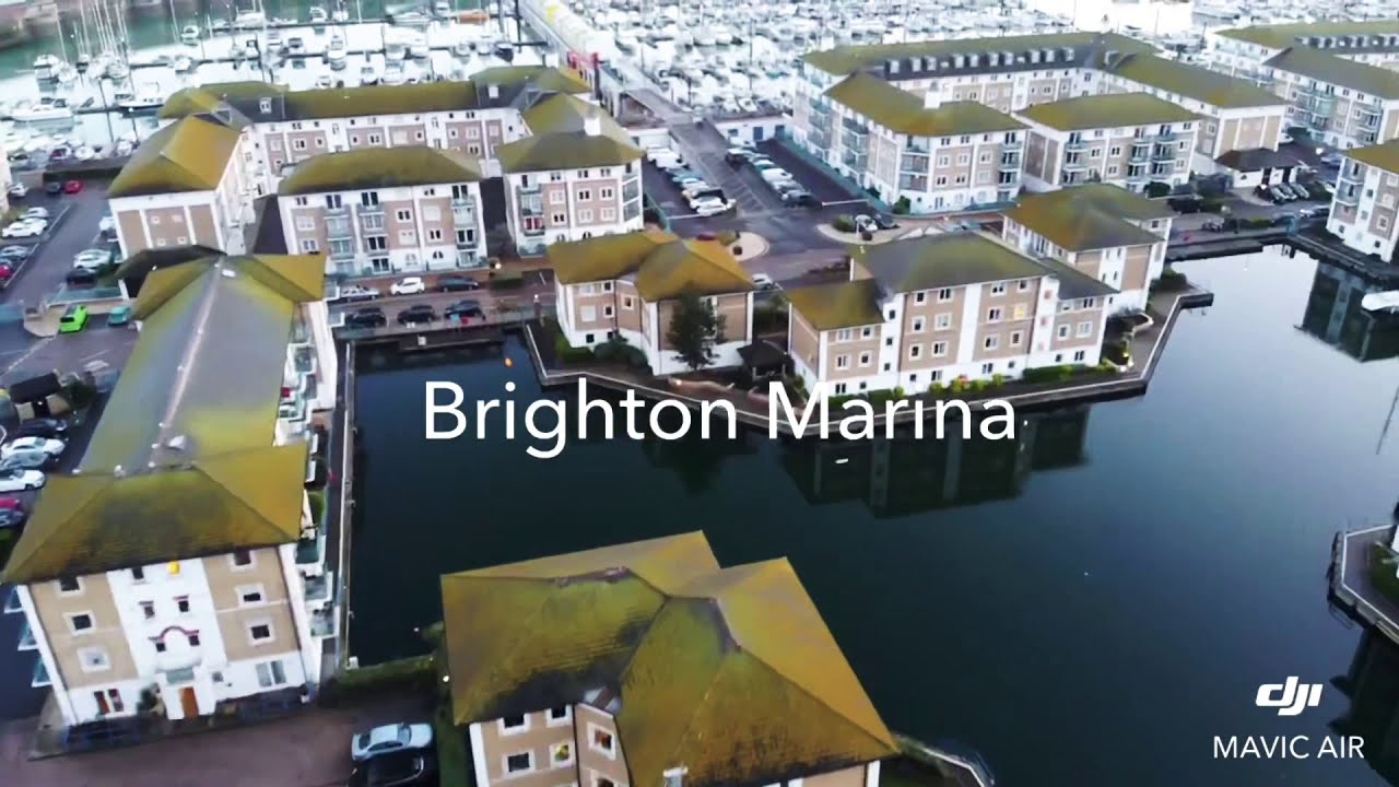 brighton marina cinema gravity