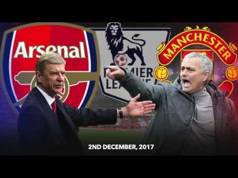 Arsenal 2017/18 Premier League Fixtures Breakdown 💥AFTV Young Gunz💥