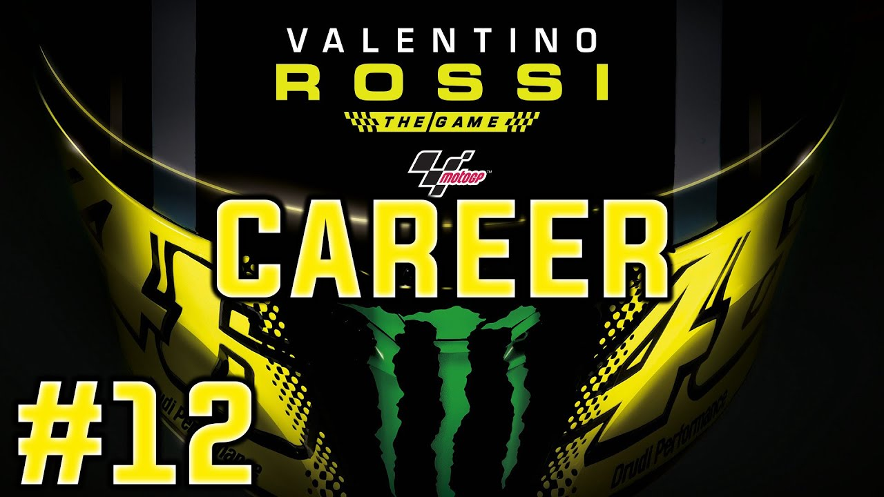 Valentino Rossi The Game Career Mode #12: Pick my MotoGP Ride! - YouTube